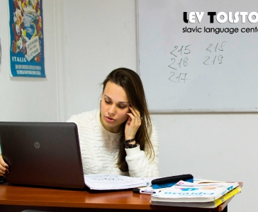 russian lessons online